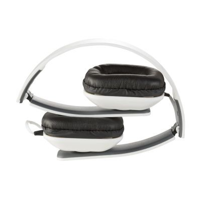 Picture of COMPACTSOUND HEADPHONES in White