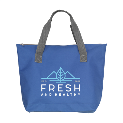 Picture of ZIPSHOPPER SHOPPER TOTE BAG