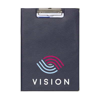 Picture of MARKETING A4 CLIPBOARD in Blue