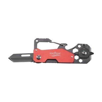 Picture of FIXY MULTI TOOL in Red & Black