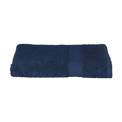 Picture of SOLAINE PROMO HAND TOWEL (360 G & M²) in Navy