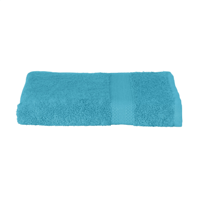 Picture of SOLAINE PROMO HAND TOWEL (360 G & M²) in Blue