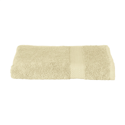 Picture of SOLAINE PROMO HAND TOWEL (360 G & M²) in Natural