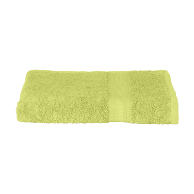 Picture of SOLAINE PROMO HAND TOWEL (360 G & M²) in Light Green