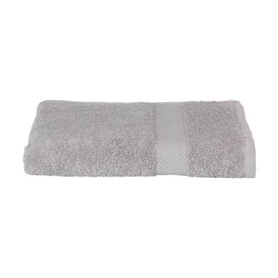 Picture of SOLAINE PROMO HAND TOWEL (360 G & M²) in Grey