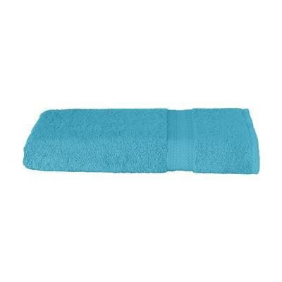 Picture of SOLAINE PROMO BATH TOWEL 360 G & M² in Blue