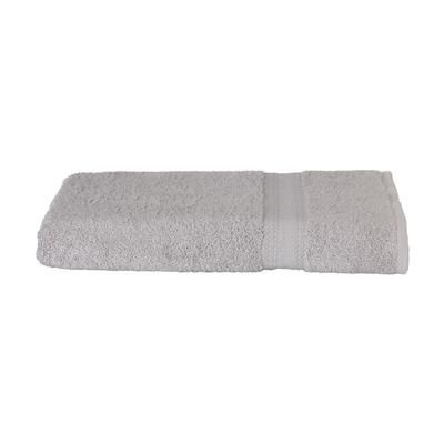 Picture of SOLAINE PROMO BATH TOWEL 360 G & M² in Grey
