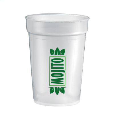 Picture of DRINK CUP DEPOSIT IMOULD DRINK CUP in Transparent