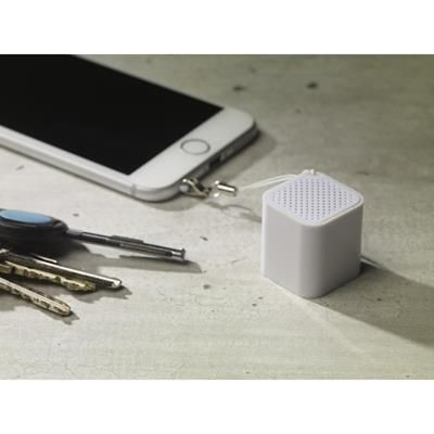 Picture of SOUNDCUBEMINI SPEAKER in White