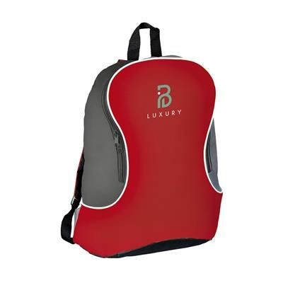 Picture of PROMOPACK BACKPACK RUCKSACK