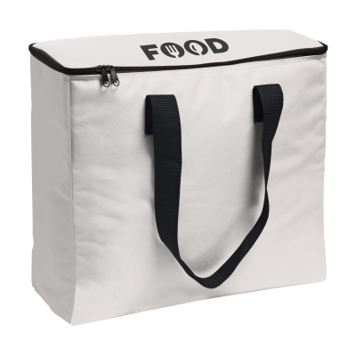 Picture of FRESHCOOLER-XL COOL BAG in White