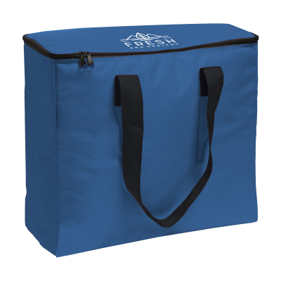 Picture of FRESHCOOLER-XL COOL BAG in Navy