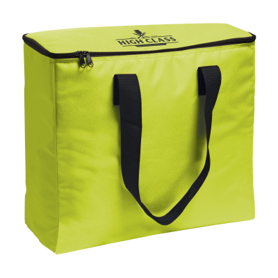 Picture of FRESHCOOLER-XL COOL BAG in Lime
