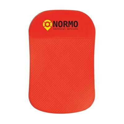 Picture of STICKY PAD NON SLIP MAT in Red