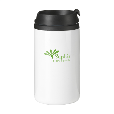 Picture of THERMOCAN THERMO CUP in White