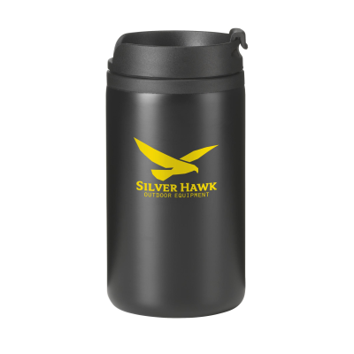 Picture of THERMO CAN THERMO MUG in Black