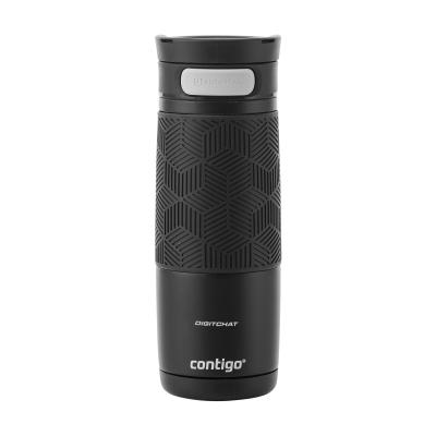 Picture of CONTIGO® TRANSIT THERMO CUP in Black