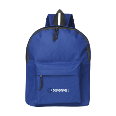 Picture of TRIP BACKPACK RUCKSACK in Cobalt Blue