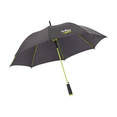 Picture of COLORADOBLACK UMBRELLA in Lime