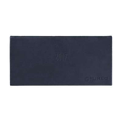 Picture of EURO SABANA DIARY in Blue