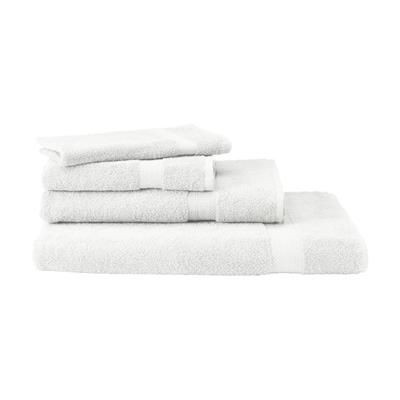 Picture of SOLAINE DELUXE GUEST TOWEL 450 G & M² in White