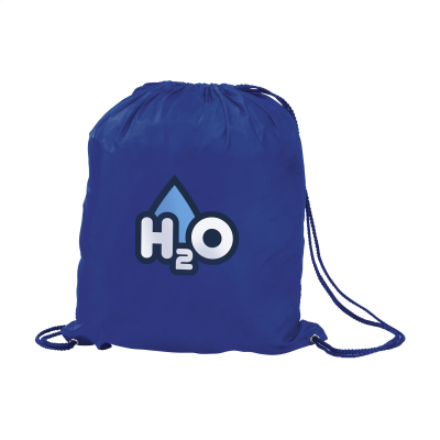 Picture of PROMOBAG BACKPACK RUCKSACK in Royal Blue