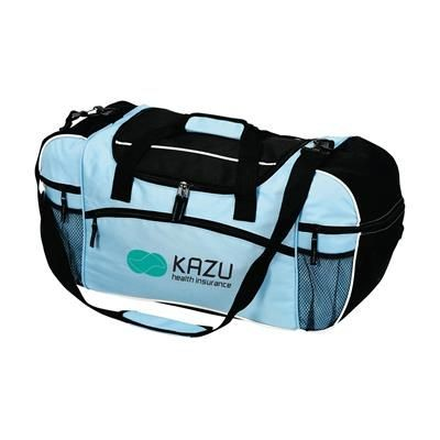 Picture of ALLROUNDBAG LARGE SPORTS BAG HOLDALL in Light Blue