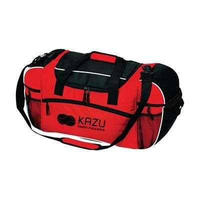 Picture of ALLROUNDBAG LARGE SPORTS BAG HOLDALL in Red
