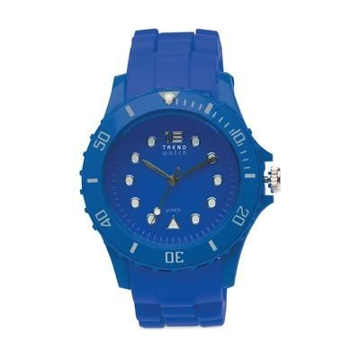 Picture of TREND QUARTZ WATCH in Blue