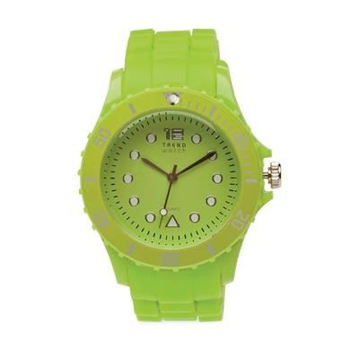 Picture of TREND QUARTZ WATCH in Green