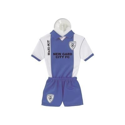 Picture of MAXI KIT 21 x 16 CM FOOTBALL KIT