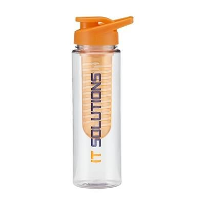 Picture of TROPICAL DRINK WATER BOTTLE in Orange