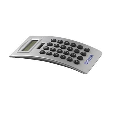 Picture of STREAMLINE CALCULATOR in Black