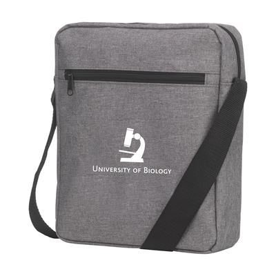 Picture of GREYSTONE 10 INCH TABLET BAG in Grey