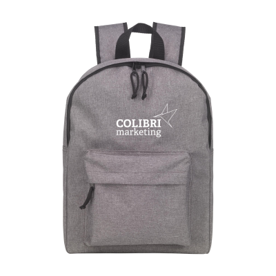 Picture of GREYSTONE LAPTOP BAG in Grey