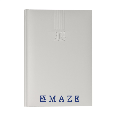 Picture of EUROTOP BALACRON DIARY in Silver