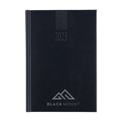 Picture of EUROTOP BALACRON DIARY in Dark Blue