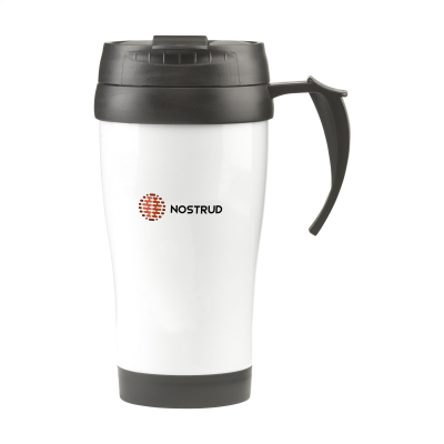 Picture of SUPREMECUP THERMO CUP in White