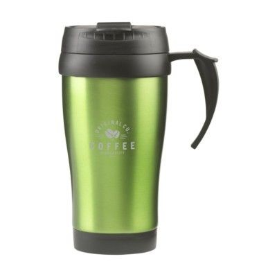 Picture of SUPREMECUP THERMO MUG in Green