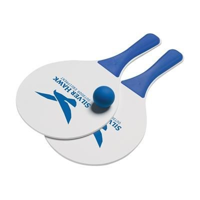Picture of TENNIS BEACH GAME in Blue