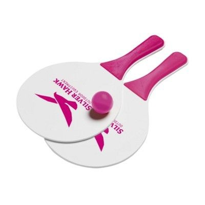 Picture of BEACHTENNIS BEACH GAME in Pink