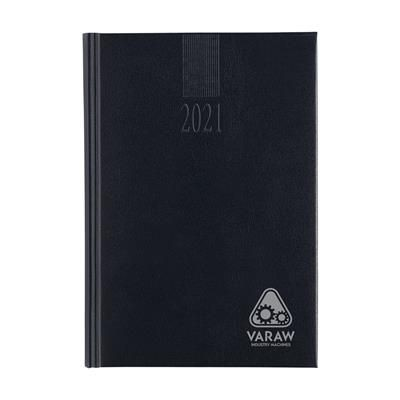 Picture of TOP BALACRON DIARY DUTCH in Blue