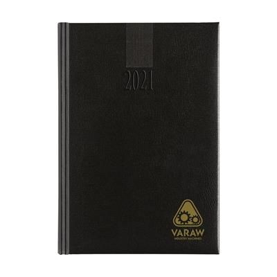 Picture of TOP BALACRON DIARY DUTCH in Black