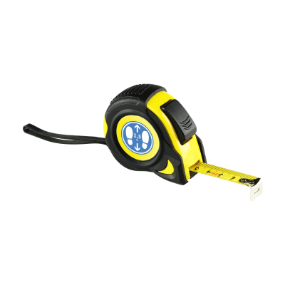 Picture of ROTARY 3 METRE TAPE MEASURE in Yellow