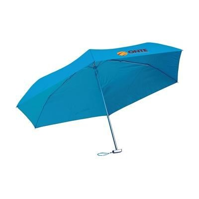 Picture of ULTRA FOLDING UMBRELLA in Light Blue