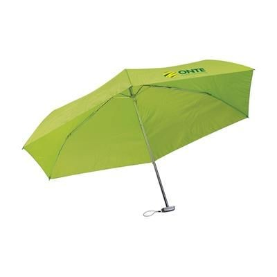 Picture of ULTRA FOLDING UMBRELLA in Green