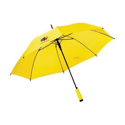 Picture of COLORADO AUTOMATIC UMBRELLA in Yellow