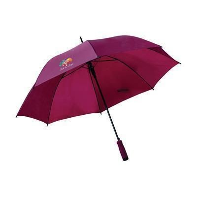 Picture of COLORADO AUTOMATIC UMBRELLA in Burgundy