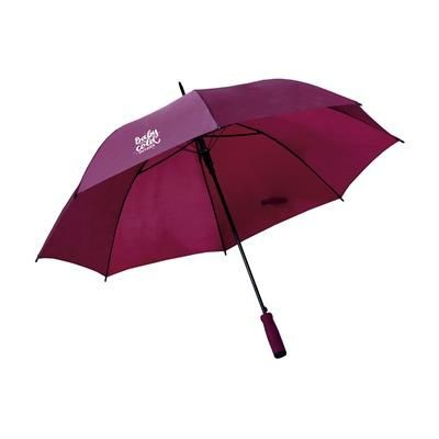 Picture of COLORADO UMBRELLA in Burgundy