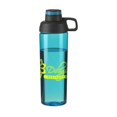 Picture of HYDRATE WATER BOTTLE in Blue